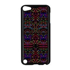 Purple 88 Apple Ipod Touch 5 Case (black) by MRTACPANS