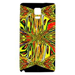 Best Of Set Galaxy Note 4 Back Case by MRTACPANS