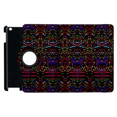 Bubble Up Apple Ipad 2 Flip 360 Case by MRTACPANS
