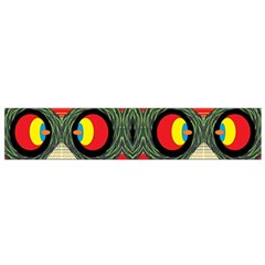 Exile Planet Flano Scarf (small) by MRTACPANS