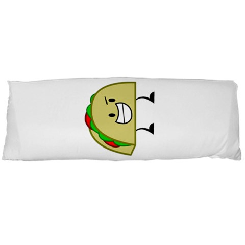 Sexy Taco By Qwerty   Body Pillow Case (dakimakura)   M2db0m17s34h   Www Artscow Com Body Pillow Case