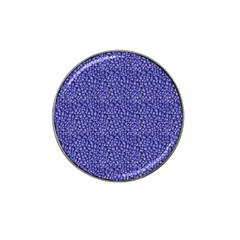 Abstract Texture Hat Clip Ball Marker (10 Pack) by dflcprints