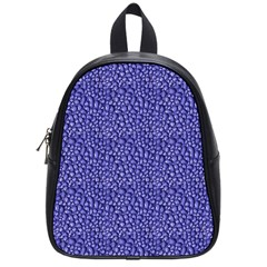 Abstract Texture School Bags (small)  by dflcprints