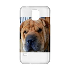 Shar Pei / Chinese Shar Pei Samsung Galaxy S5 Hardshell Case  by TailWags