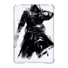 Assassins Creed Black Flag Tshirt Apple Ipad Mini Hardshell Case (compatible With Smart Cover) by iankingart