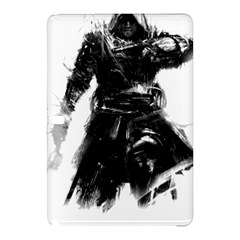 Assassins Creed Black Flag Tshirt Samsung Galaxy Tab Pro 10 1 Hardshell Case by iankingart