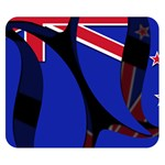 New Zealand Double Sided Flano Blanket (Small)