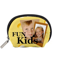 Kids By Kids   Accessory Pouch (small)   Ul58uqwm2zcc   Www Artscow Com Front