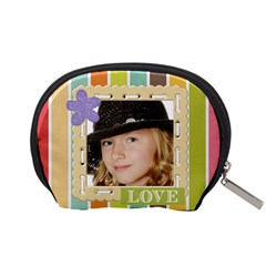 Kids By Kids   Accessory Pouch (small)   O40vjwxj2s50   Www Artscow Com Back