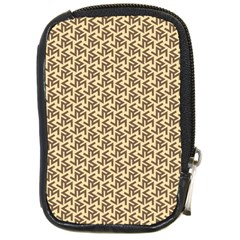 Braided Pattern Compact Camera Cases by TastefulDesigns