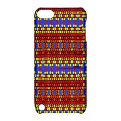 Egypt Star Apple Ipod Touch 5 Hardshell Case With Stand by MRTACPANS