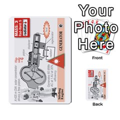 High Frontier I By Carles Ryhr   Multi Purpose Cards (rectangle)   4nrv52k496yu   Www Artscow Com Front 41