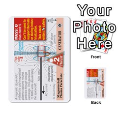 High Frontier Ii By Carles Ryhr   Multi Purpose Cards (rectangle)   Zejnb1slxmy0   Www Artscow Com Front 36