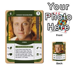 Tantofirefly Two By Catherine Pfeifer   Multi Purpose Cards (rectangle)   Gek7jvi9c6k0   Www Artscow Com Front 38