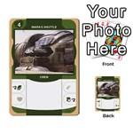 TantoFirefly-Four - Multi-purpose Cards (Rectangle)