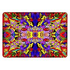 Psycho One Samsung Galaxy Tab 8 9  P7300 Flip Case by MRTACPANS