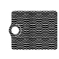 Modern Zebra Pattern Kindle Fire Hdx 8 9  Flip 360 Case by dflcprints