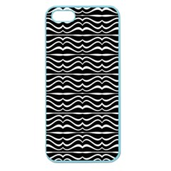 Low Angle View Of Cerro Santa Ana In Guayaquil Ecuador Apple Seamless Iphone 5 Case (color) by dflcprints