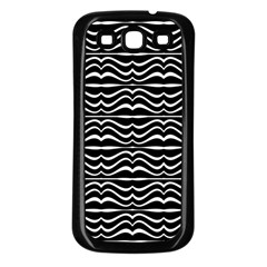 Low Angle View Of Cerro Santa Ana In Guayaquil Ecuador Samsung Galaxy S3 Back Case (black) by dflcprints