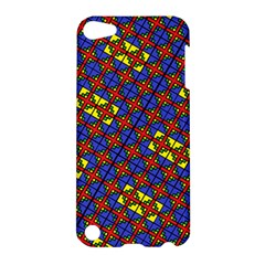 Psycho Two Apple Ipod Touch 5 Hardshell Case by MRTACPANS