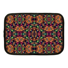 Luxury Boho Baroque Netbook Case (medium)  by dflcprints