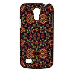 Luxury Boho Baroque Galaxy S4 Mini by dflcprints