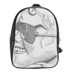 Mj School Bags (xl)  by Limitless