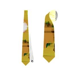 Ink                                    Necktie by LalyLauraFLM