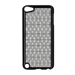 LOOK INSIDE Apple iPod Touch 5 Case (Black) by MRTACPANS