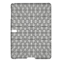 Look Inside Samsung Galaxy Tab S (10 5 ) Hardshell Case  by MRTACPANS