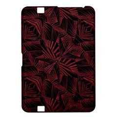 Sharp Tribal Pattern Kindle Fire Hd 8 9  by dflcprints