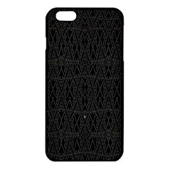 Perfect Cat Iphone 6 Plus/6s Plus Tpu Case by MRTACPANS