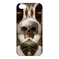Skull Magic Apple Iphone 5c Hardshell Case by icarusismartdesigns