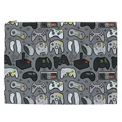 Controllers Cosmetic Bag (XXL)  by oxygenimpulse