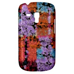 Paint Texture                                     samsung Galaxy S3 Mini I8190 Hardshell Case by LalyLauraFLM
