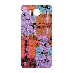 Paint Texture                                     samsung Galaxy Alpha Hardshell Back Case by LalyLauraFLM