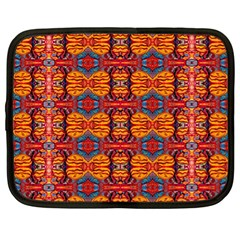 PLANET SPICE Netbook Case (XL)  by MRTACPANS