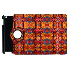 Planet Spice Apple Ipad 2 Flip 360 Case by MRTACPANS