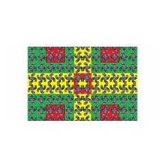 Flash Card Satin Wrap by MRTACPANS
