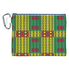 Oregon Delight Canvas Cosmetic Bag (xxl)  by MRTACPANS