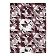 Ornate Modern Floral Samsung Galaxy Tab S (10.5 ) Hardshell Case  by dflcprints