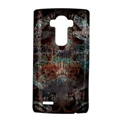 Metallic Copper Urban Grunge Patina Texture Lg G4 Hardshell Case