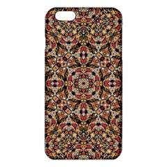 Boho Chic Iphone 6 Plus/6s Plus Tpu Case by dflcprints