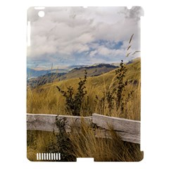 Trekking Road At Andes Range In Quito Ecuador  Apple Ipad 3/4 Hardshell Case (compatible With Smart Cover) by dflcprints