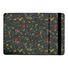 Abstract Reg Samsung Galaxy Tab Pro 10 1  Flip Case by FunkyPatterns