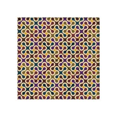 Funky Reg Acrylic Tangram Puzzle (4  x 4 ) by FunkyPatterns