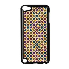 Funky Reg Apple iPod Touch 5 Case (Black) by FunkyPatterns