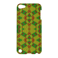 Flash Apple Ipod Touch 5 Hardshell Case by MRTACPANS