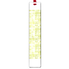 Pastel Green Large Book Marks by FunkyPatterns