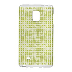 Pastel Green Galaxy Note Edge by FunkyPatterns